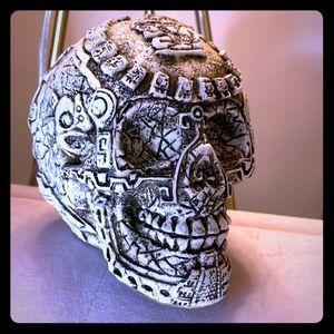Other - Skull home decor